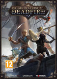 Pillars Of Eternity Ii Deadfire, Thq