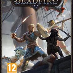 Pillars Of Eternity Ii Deadfire - Joc PC Thq