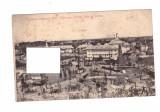 CP Bucuresti - Expozitia Nationala 1906, circulata, dantelata, Fotografie