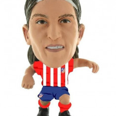 Figurina Soccerstarz Atletico Madrid Filipe Luis Home Kit