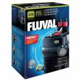 Fluval 206 Filtru extern pentru acvarii