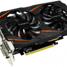 Placa Video GIGABYTE GeForce GTX 1060 Windforce, 6GB, GDDR5, 192 bit
