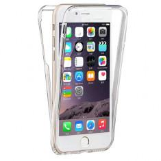 Husa Protectie Silicon Tpu 360 Grade Iphone 6 Plus
