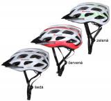 HB23 Casca ciclism verde L, Casti bicicleta, Meteor