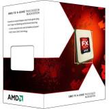 Procesor FX-4300, 4 nuclee, 3.8Ghz, AM3+ FD4300WMHKBOX, AMD