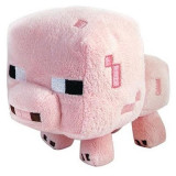 Jucarie De Plus Minecraft 7-Inch Baby Pig
