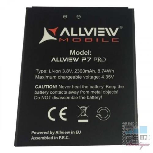 Acumulator Allview P7 Pro nou original