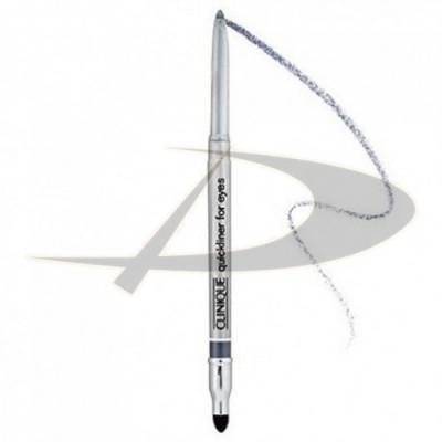 Creion de ochi Clinique Quickliner Eyes 08Blue Grey foto