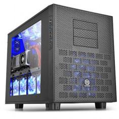 Carcasa Core X9, ATX Cube, fara sursa - Carcasa PC Thermaltake