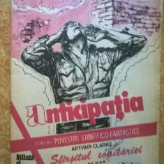Colectia Povestiri Stiintifico-Fantastice nr. 473