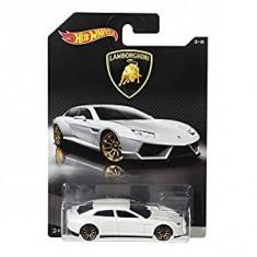 Jucarie Hot Wheels Lamborghini Estoque Car - Masinuta electrica copii Mattel