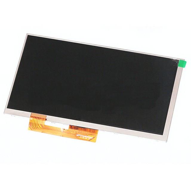 Display Ecran Afisaj Lcd Tableta E-boda Izzycomm Z700 II generatia 2