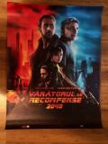 Poster  Blade Runner 2049 - Vânătorul de recompense 2049 94 x 70 cm, Alte tipuri suport, Altele