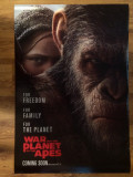 Poster War for the Planet of the Apes 101.5 x 68.5 cm, Alte tipuri suport, Altele