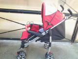 Red Douceur carucior sport copii 0 - 3 ani