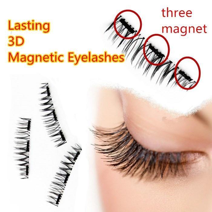 Gene magnetice 3 magneti magnet model 1 foto mare