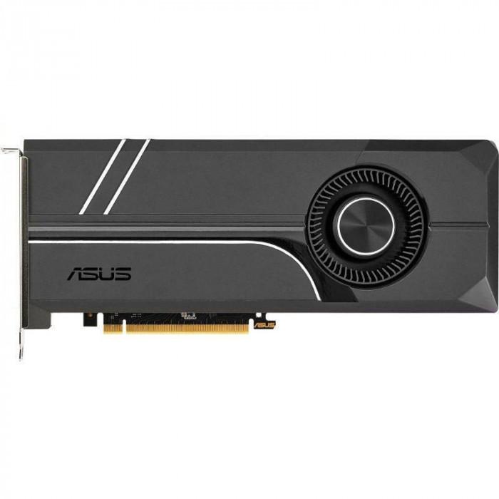 Placa video Asus nVidia GeForce GTX 1080 Ti Turbo 11GB DDR5X 352bit foto mare