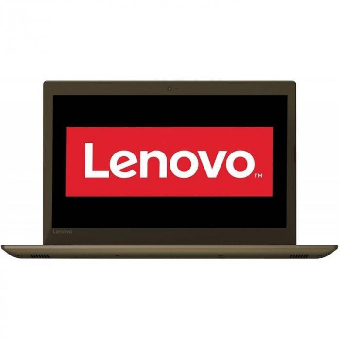 Laptop Lenovo IdeaPad 520-15IKBR 15.6 inch FHD Intel Core i7-8550U 8GB DDR4 256GB SSD Bronze foto mare