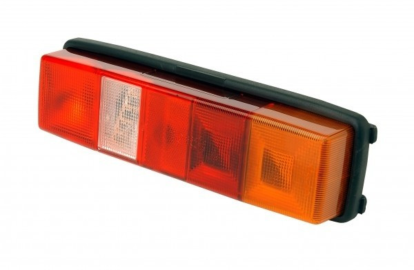Geam stop lampa Ford transit