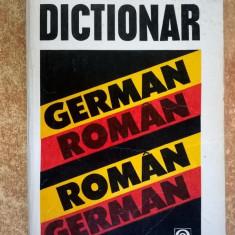 Ioan Lazarescu - 2 dictionare, german-roman, roman-german