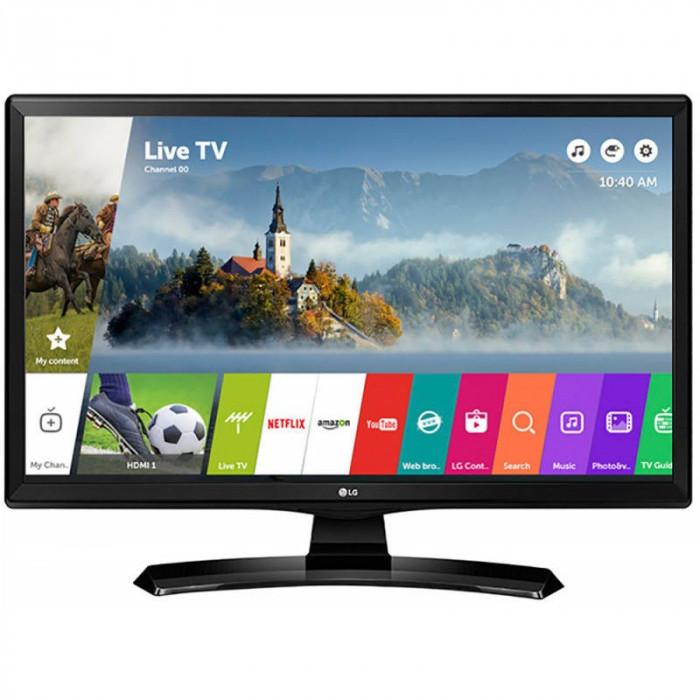Televizor LG LED Smart TV 28 MT49S 71cm HD Ready Black foto mare