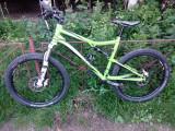 Biciclea Cannondale, 26, 30