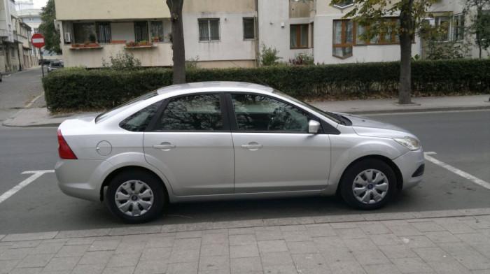 Sofer nefumator cu masina. Non smoker driver with car