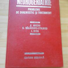 C. ARSENI--NEUROGERIATRIE