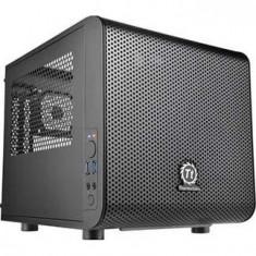 Carcasa Core V1, Mini-ITX Cube, fara sursa, Thermaltake