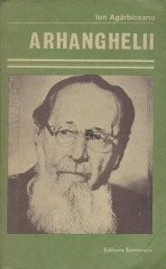 Ion Agârbiceanu - Arhanghelii foto mare