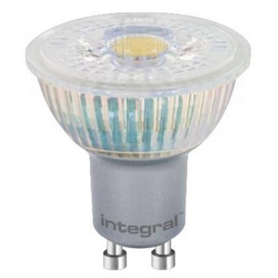 Bec LED Integral cu lumina calda foto