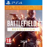 Battlefield 1 Revolution PS4 Xbox One, Actiune