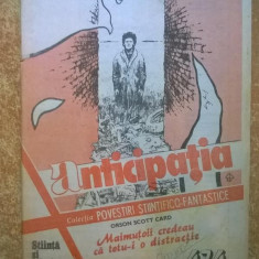 Colectia Povestiri Stiintifico-Fantastice nr. 474