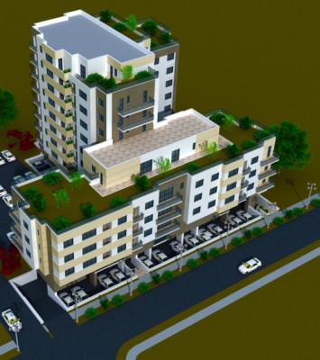 Apartament 2 camere complex Insignia Residence Militari Pacii foto