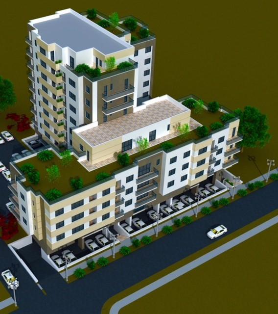 Apartament 2 camere complex Insignia Residence Militari Pacii