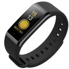 Bratara Fitness Xiaomi Amazfit COR, Rezistent la apa, Bluetooth (Negru) - Cartela Cosmote