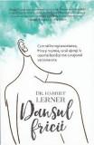 Dansul fricii - Harriet Lerner