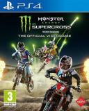 Monster Energy Supercross Ps4, MILESTONE