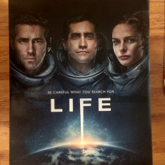 Poster Life - 101.5 x 68.5 cm - Film Colectie, Alte tipuri suport, Altele