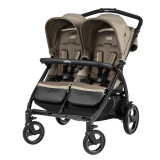 Carucior Peg Perego, Book For Two, Elite, Peg Perego