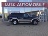 Nissan Patrol GR, Motorina/Diesel, Jeep