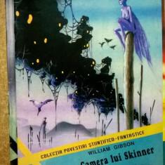Colectia Povestiri Stiintifico-Fantastice nr. 522