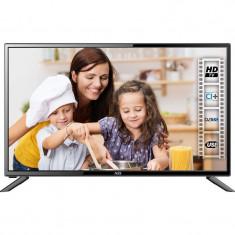 Televizor Nei LED 19 NE4000 48cm HD Ready Black - Televizor LED