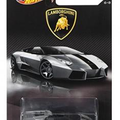 Jucarie Hot Wheels Lamborghini Reventon Car - Masinuta electrica copii Mattel