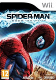 Spider Man Edge Of Time Nintendo Wii