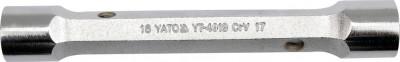 Cheie pentru tevi 21x23 mm 185 mm CrV YATO foto