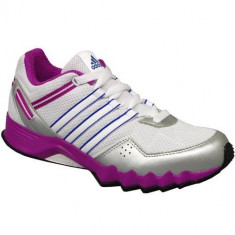 Adidasi Copii Adidas Adifaito K Q23355, Marime: 40, Negru