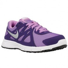 Adidasi Femei Nike Revolution 2 GS 555090504 - Adidasi dama Nike, Marime: 37.5, 38, 38.5, Violet