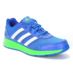 Adidasi Copii Adidas IK Sport K B23870, Marime: 38 2/3, 39 1/3, Albastru