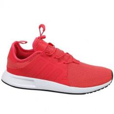 Adidasi Copii Adidas X Plr C BB2615, Marime: 33, Rosu